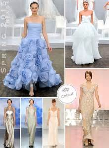Top wedding colors Summer 2015