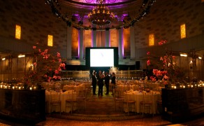 Womanist Gala – Gotham Hall