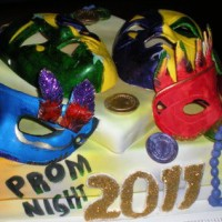 Montefiore Children's Hospital Annual Prom – Masquerade Theme