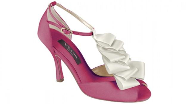Bridal Shoe Shopping Just Got Easier!