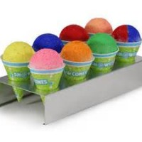 Snow Cone Cart at your Wedding or Reception