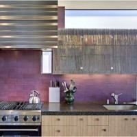 Kitchen BacksplashColor