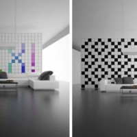 Wall designs from Amirko