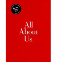 'All About Us' Book