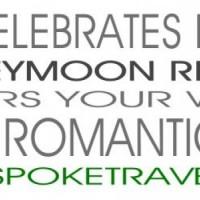 Let your wedding guest be part of your Honeymoon: (sort of)