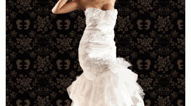 Orangia Bridal Collection