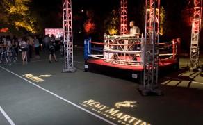 Oscar De LaHoya after Party – Las Vegas