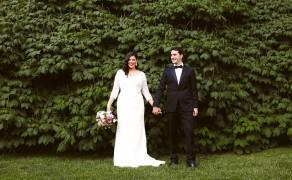 Cristina and Paul