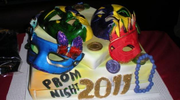 Montefiore Children's Hospital Annual Prom – Masquerade Theme