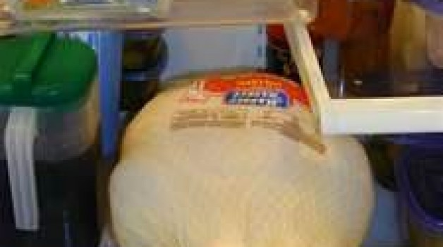 November is National Clean Out Your Refrigerator Month