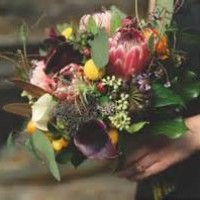 Mix & Match Island Flowers with your Fall Bouquet