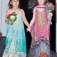 International Kids in Weddings