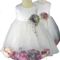 Dressing Kids in Weddings: Girls