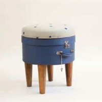 Recycled furniture- Part 1