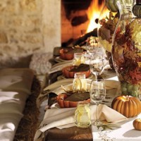 Looking for Thanksgiving centerpieces and décor?