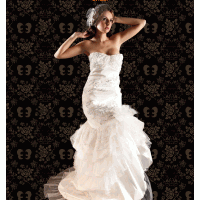 Orangia Bridal Collection